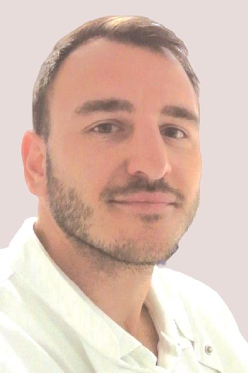 Dr Martin Luttenberger